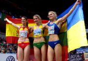 Фотофиниш Повх, первая эмоциональная медаль Левченко и бронза эстафеты