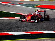 Ferrari первой приобрела акции Формулы-1
