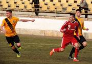 Горняк-Спорт обыграл в спарринге Александрию