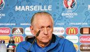 Михаил ФОМЕНКО: «0:3 от Франции? Учтите, кто был президентом УЕФА»