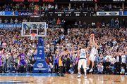 Дирк Новицки стал шестым игроком в истории НБА, набравшим 30 000 очков