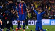 Барселона — Пари Сен-Жермен - 6:1. Видеообзор матча