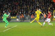 Александр БУХАРОВ: «Манчестер Юнайтед забил не я, а наша команда»