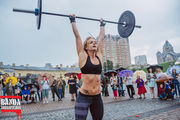 Онлайн трансляция CrossFit Games. Open Workout 17.3