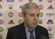 Євген РИВКІН: «Таку гру у виконанні команди я бачив усього 1-2 рази»