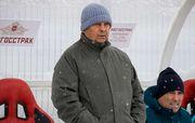 ЛУЧЕСКУ: «Мы всегда теряем очки, когда нас судят московские арбитры»