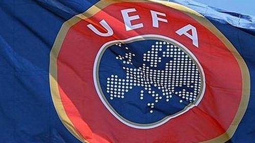 УЕФА выделил миллион евро на развитие футбола в Крыму