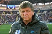 КЕРНИЦКИЙ: «Калитвинцев травмирован, Андриевский – не ключевой игрок»