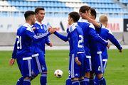U-19: Динамо уничтожает Зарю