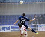 Титан-Заря под ноль разгромила Локомотив