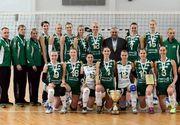 Химик и Барком завоевали Суперкубки Украины