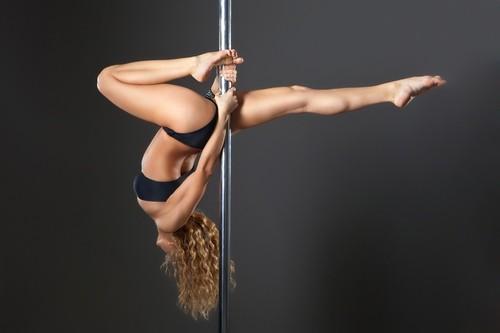 Танцы на шесте могут стать олимпийским видом спорта