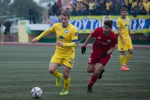 БАТЭ в 11-й раз подряд стал чемпионом Беларуси