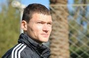 Колос подписал контракты с тремя футболистами