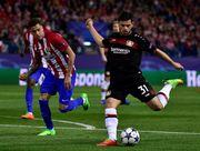 Скучные нули в Мадриде: Атлетико легко проходит Байер