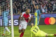Побит рекорд 1/8 финалов Лиги чемпионов по количеству голов