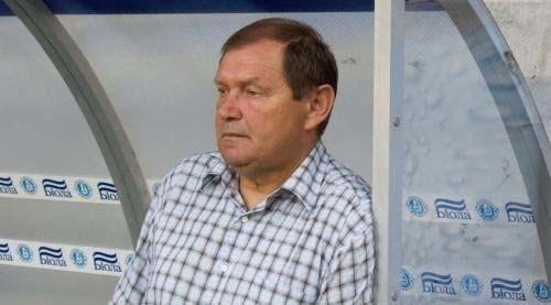 Валерий ЯРЕМЧЕНКО: «Реброву не хватает квалифицированных футболистов»
