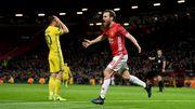 Лига Европы: Манчестер проходит Ростов