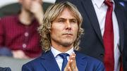 Павел НЕДВЕД: «Нынешний Ювентус может играть с Барселоной без боязни»