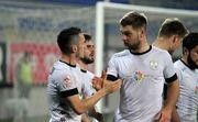 ПЕТРОВ: «Задача-максимум – завоевать Кубок и 4-е место в чемпионате»