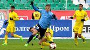Громов дебютировал за Крылья Советов, Зенит одолел Арсенал