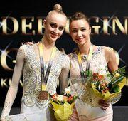 Итоги 22-го Кубка Дерюгиной: непредсказуемые результаты