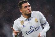 Милан заинтересован в трансфере полузащитника Реала