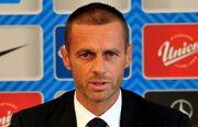 Александер ЧЕФЕРИН: «ЧМ с 48 командами смогут принять всего 4-5 стран»