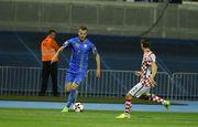 Андрей ЯРМОЛЕНКО: «Удивили ли нас хорваты? В какой-то мере, да»