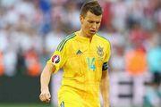 Руслан РОТАНЬ: «Хорваты оказались удачливее в завершающей стадии»