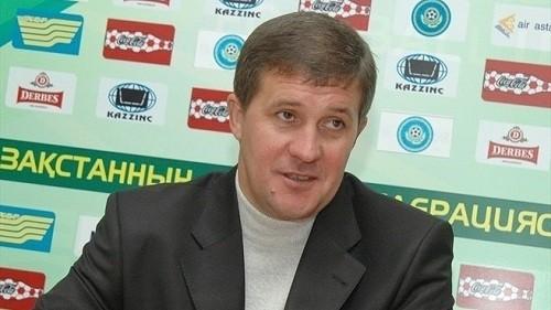 Евгений ЯРОВЕНКО: «Андрей Шевченко - наша главная надежда»