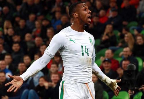 Как сборная России Кот-д'Ивуару проиграла
