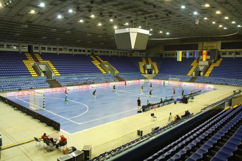 Отбор на ЧЕ-2018: УЕФА назвал официальных лиц на турнир в Киеве
