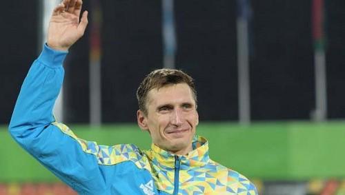 Павел Тимощенко победил на этапе Кубка мира по современному пятиборью