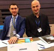 Украинец Евгений Зукин стал членом Совета Директоров ITF