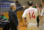 Євген РИВКІН: «Для себе вирішив, що ми будемо йти від матчу до матчу»