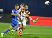 Домагой ВИДА: «Украинским друзьям желаю побед в других матчах отбора»