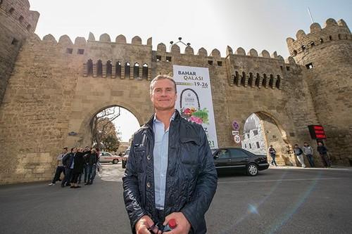 Как Формула 1 изменила Баку и стала визитной карточкой города