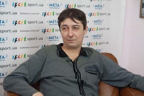 Павел ШКАПЕНКО: «Не думаю, что у Динамо есть финансовые проблемы»