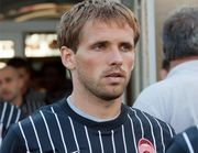 Григорий ЯРМАШ: «Был тренер, который пришел работать на спиртзавод...»