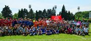 Фото С 6 по 12 июня пройдет детско-юношеский турнир Albena Cup 2017