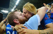 В Исландии рекордный бэби-бум через 9 месяцев после победы над Англией