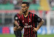 Атлетико проявляет интерес к полузащитнику Милана