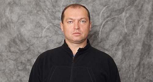 Украинский тренер российского клуба отказался от игроков из Украины