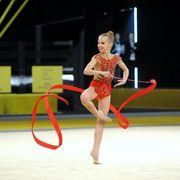 Виктория Денисенко выиграла международный турнир в Хорватии