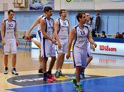 МБК Николаев остался без главного тренера