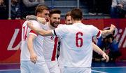 Польша с теннисным счетом всухую разгромила Беларусь