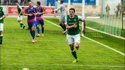 Антон ШЕВЧУК: «Нужно с первых минут играть в агрессивный футбол»