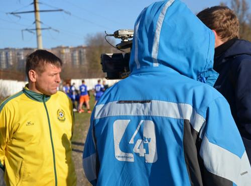 Тернопольская Нива планирует вернуться в профессиональный футбол