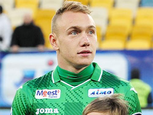 Дмитрий КЛЕЦ: «Нет слабых и сильных соперников»